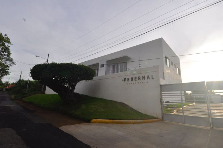 El Padernal 2 Bedroom Apartment