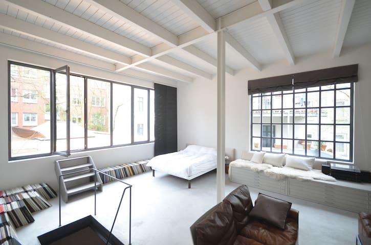 Atelierloft Altona - Amburgo - Condominio