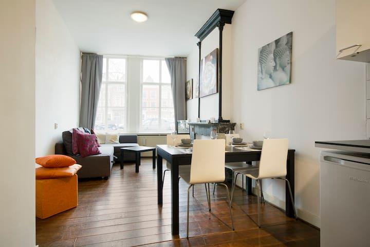 Botanicus Apartment