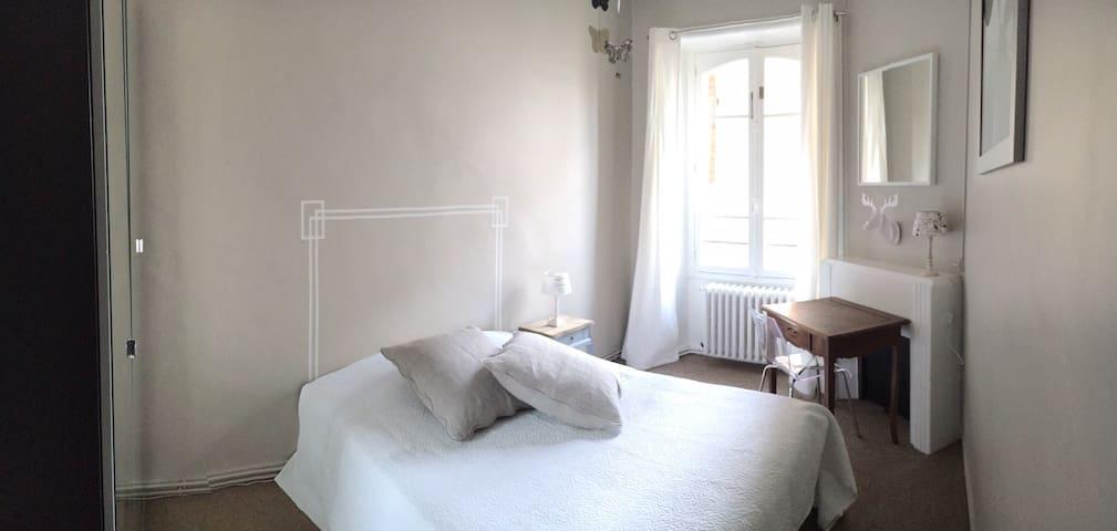 Belle chambre au cœur de Rennes - Rennes - Apartment