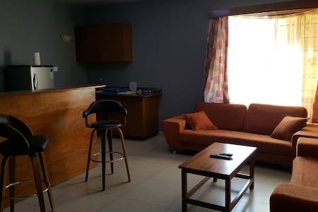 Tasteful apartment in Mtwapa - Mtwapa