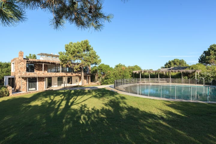 Family house in Arenas de Jose Ignacio