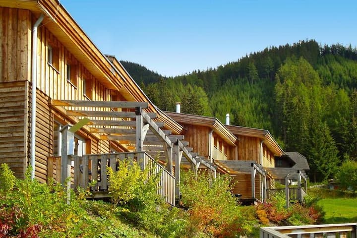 4 star holiday home in Hohentauern im Murtal