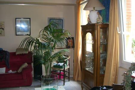 petite maison  à Toulouse du 25 Juin au 23 Juillet - 圖盧茲