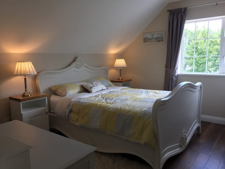 Ridgewood Lodge The Curragh Room 3 / Sleeps 2