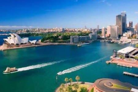 Million dollar Luxury 90ft yacht in Sydney - Woolloomooloo