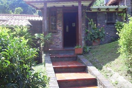 Casa Campestre de Descanso - La Vega