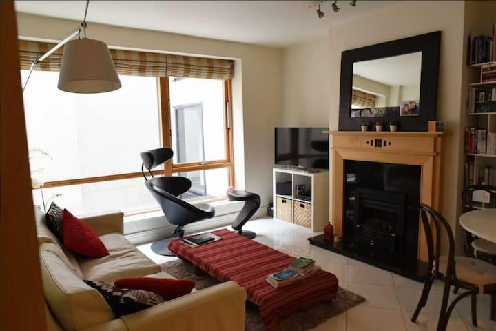 1Bed Apartement. - Cobh - Appartement