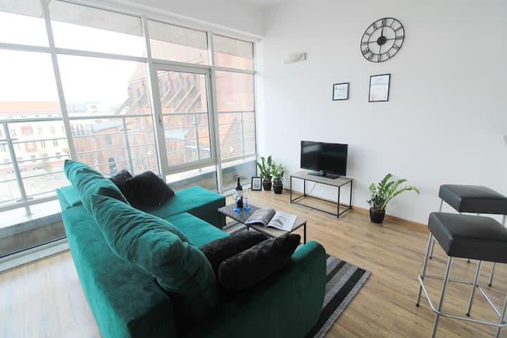 Szewska 72 / 403 Tectum Apartments com