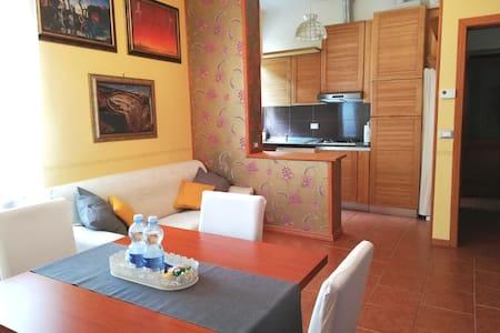 Casa Cicaletta - La Spezia - Porto Venere