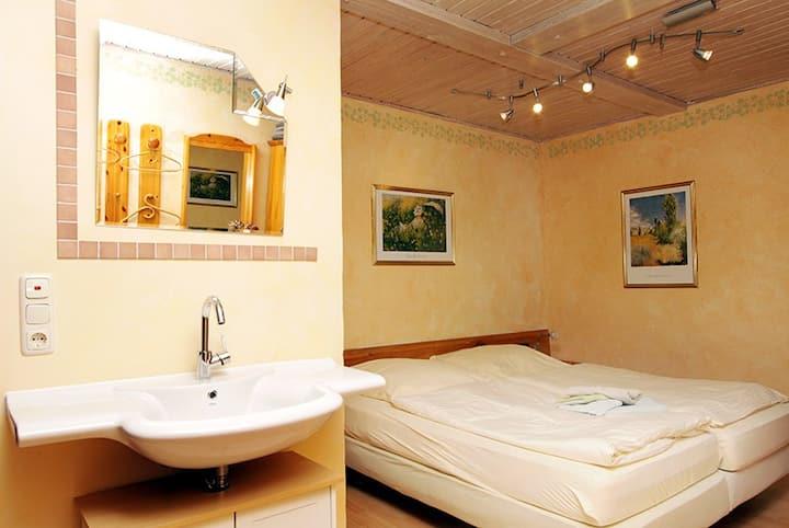 Ferienhof Amslinger - Ferienwohnung 3