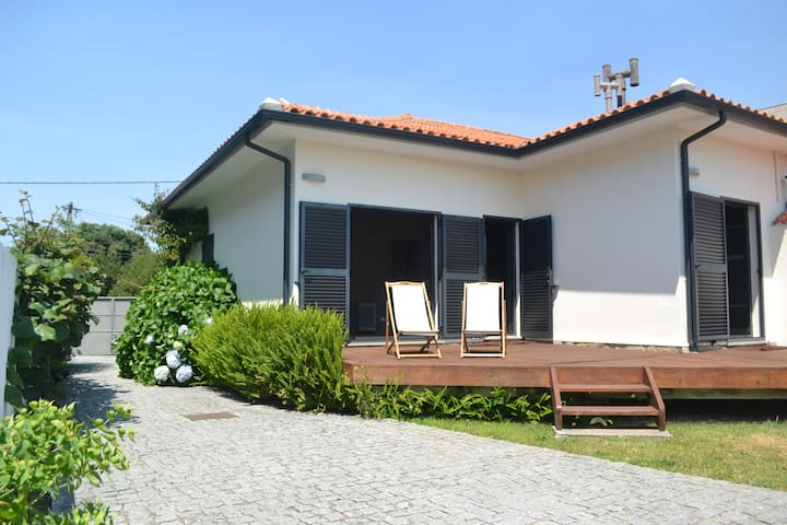 As Hortênsias Beach House - Vila Nova de Gaia - House