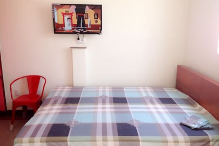 CHEAP HOME IN CENTER 24/24 - Hồ Chí Minh - Appartement
