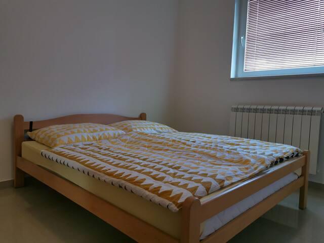 Private flat in Sremska Mitrovica City Center