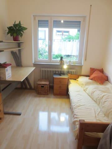 Ruhiges Zimmer in Remshalden