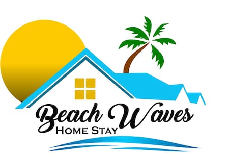 Beach Waves Home Stay