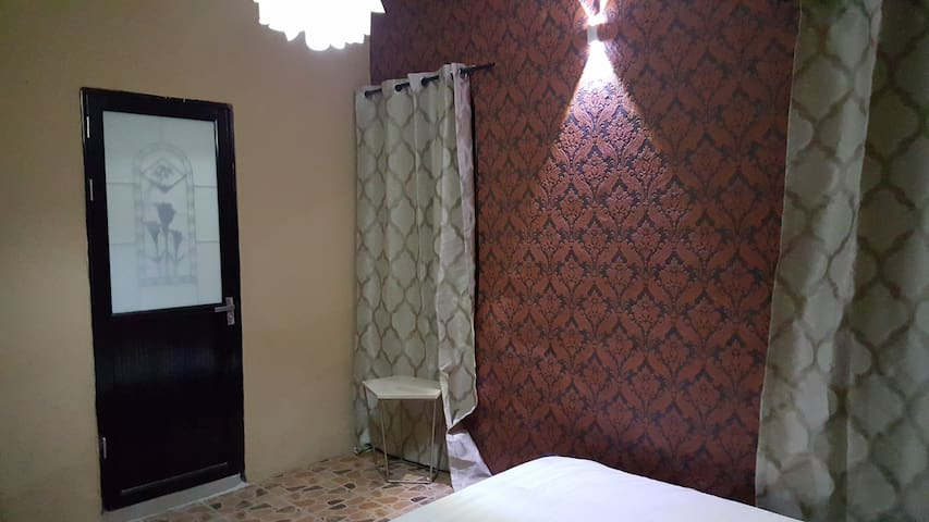 C. G. Apartments 1 Bedroom - Ikeja