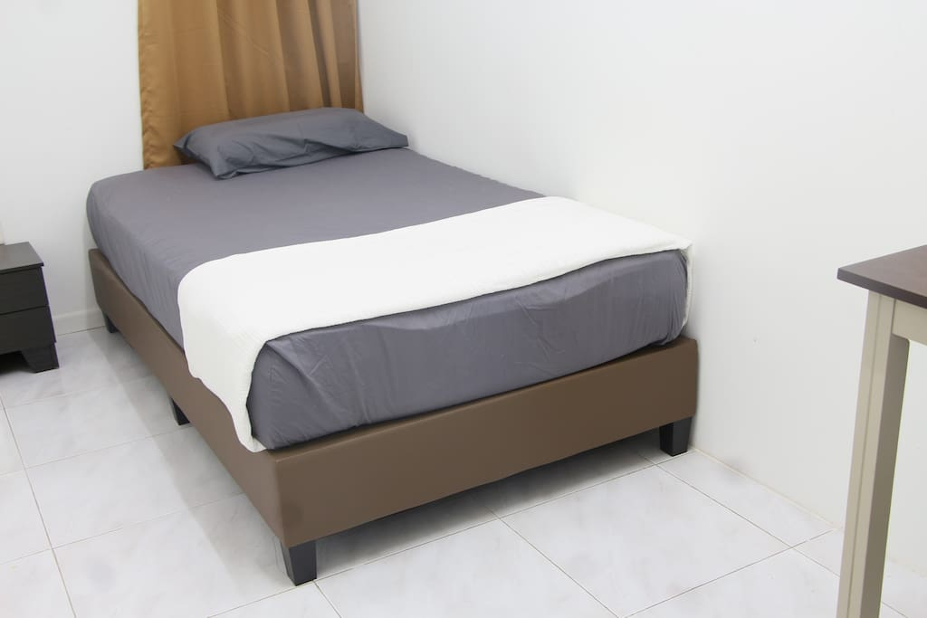 A super single quality & comfortable spring mattress for an energy-replenishing sleep