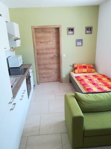 Top-Wohnung für 2 Personen!!!
