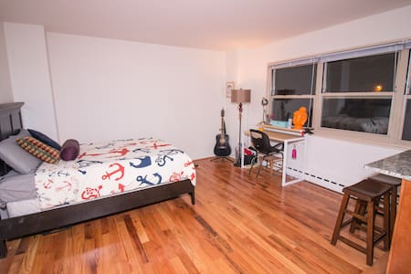 Edgewater's Cutie - Chicago - Apartment