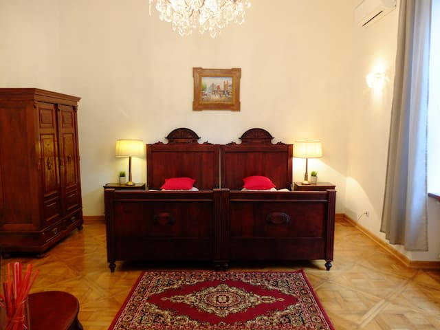 Great apartament in a heart of town