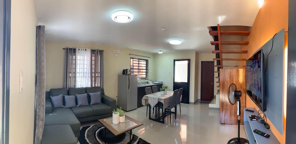 Cherrypie's Homestead @Uptown Cagayan de Oro City