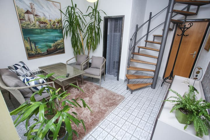 Apartman ART