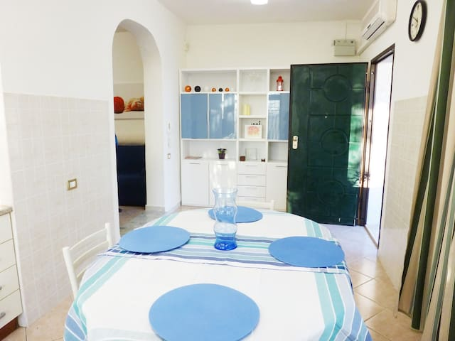 Comfortable Villa in front sea - Quartu Sant'Elena - Ev