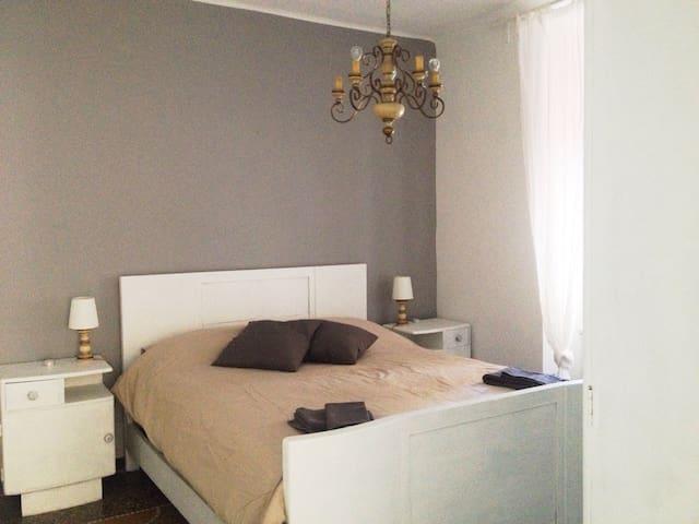Single Room at CadiBì