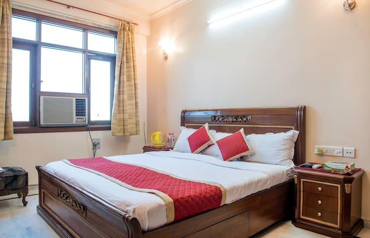 Belmont Jaipur Room 5 - Jaipur - Apartament