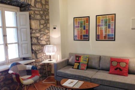 Apartamentos Hevia - Villaviciosa