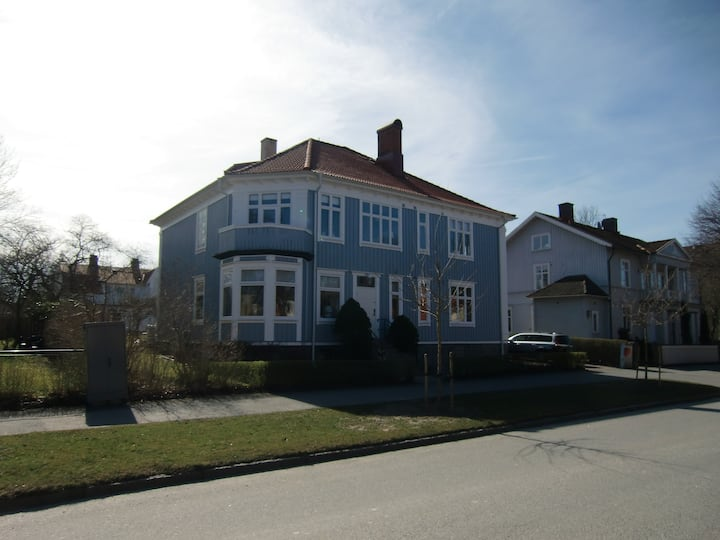 Elegant house close to Gothenburg