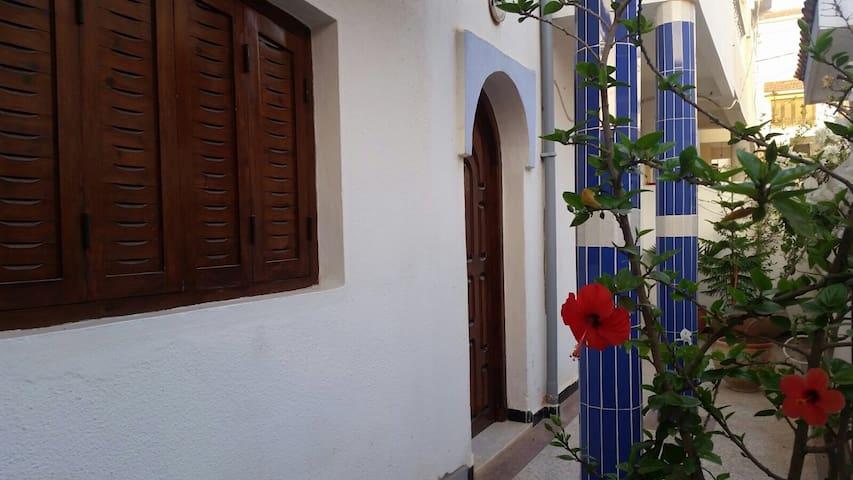 Appartement dans Maison artisanal - Oualidia - Pis