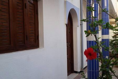 Appartement dans Maison artisanal - Oualidia - Appartement