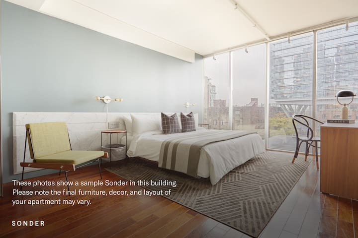 Sonder | The Slate | Exquisite Room