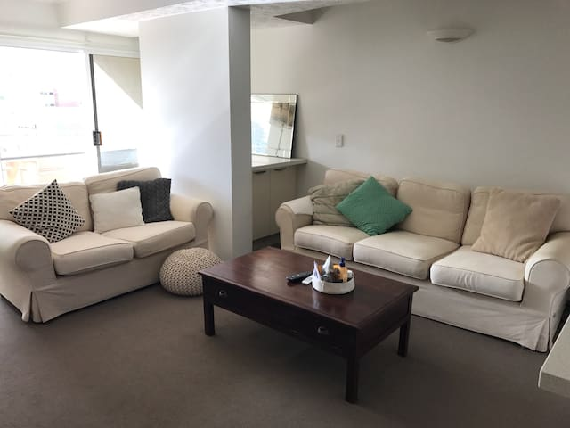 Apartment in Townsville CBD - Townsville City - Apartment