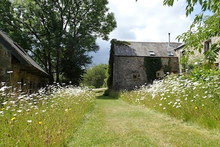 Dartmoor Farm Cottage Widecombe - Widecombe in the Moor