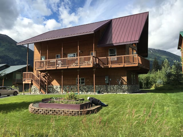 Alaska Adventure Retreat