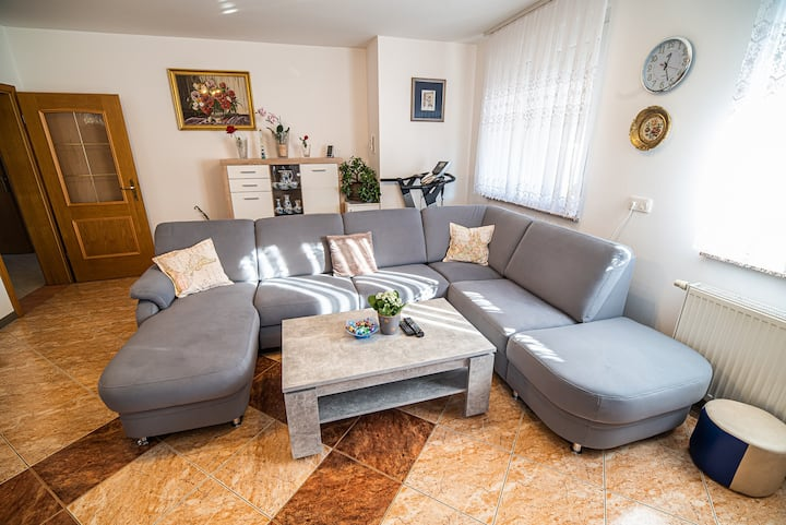 Two bedroom apartment in Želimlje