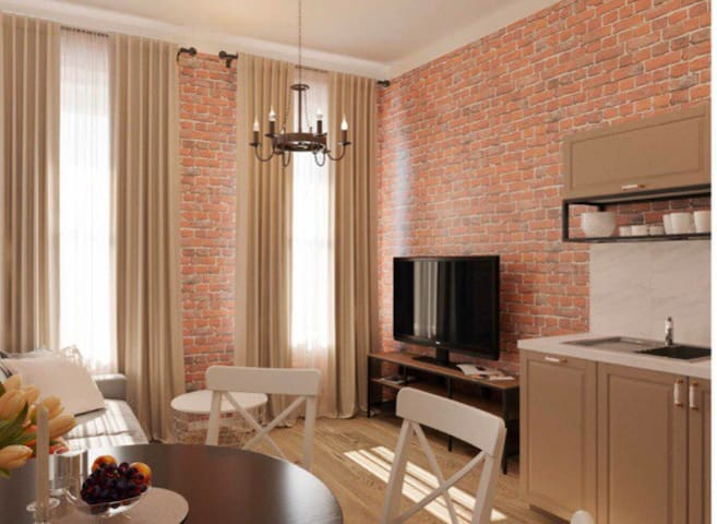 Family Comfort Suite