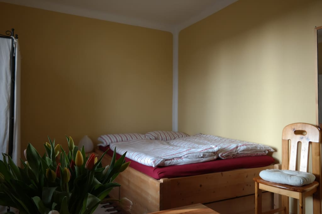 sch nes zimmer in dresden b hlau apartments for rent in dresden. Black Bedroom Furniture Sets. Home Design Ideas