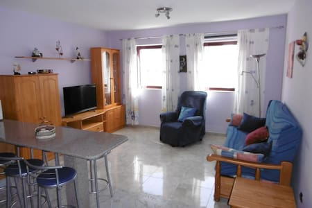 Lovely Flat in Arinaga - Arinaga
