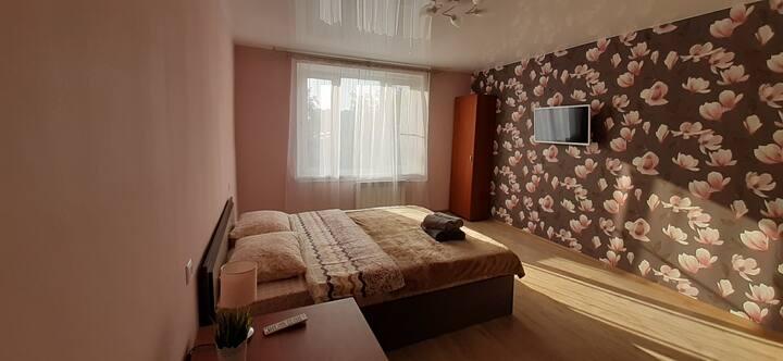 Уютная квартира Night&Day