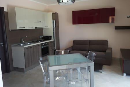 Residence Belvedere - Prignano Cilento - Wohnung