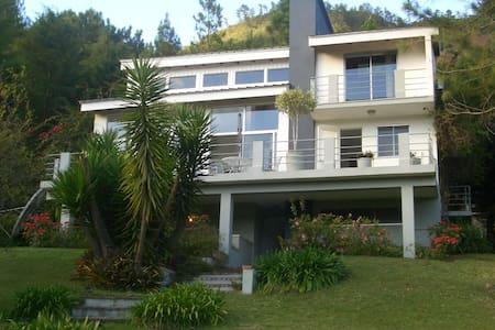 Villa Privada en Constanza - Constanza