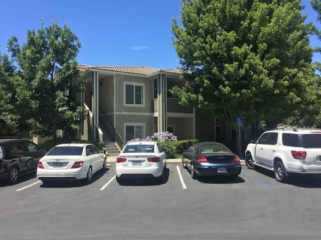 Comfortable Secure Easy Living Best of Sacramento