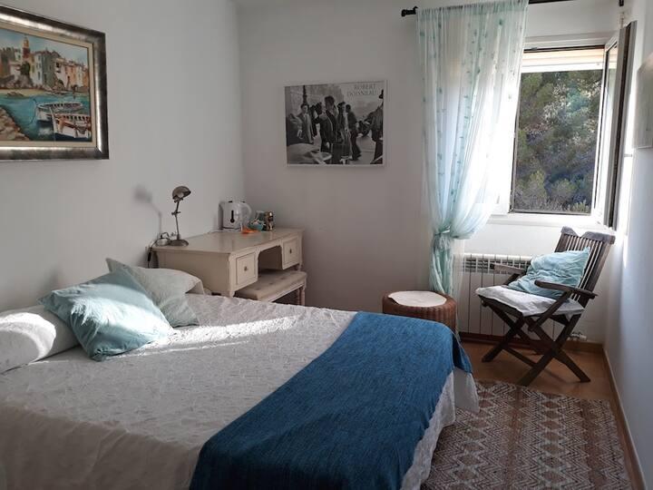 Bonita habitación Bendinat cerca de Puerto Portals