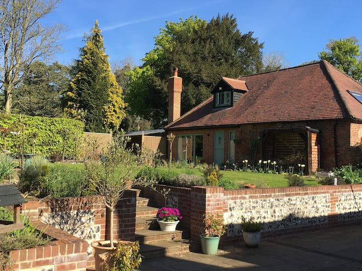 Canterbury & Ports - AONB - Self catering annexe