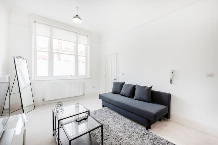 Luxury Flat Russel Square/Holborn