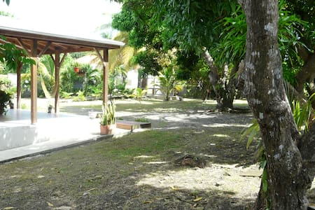 villa repos - Pointe-a-Pitre - Villa